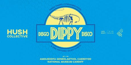 Silent Disco with Dippy the Dinosaur! tickets