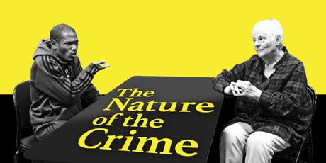 Theatre of the Oppressed: The Nature of the Crime tickets