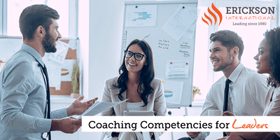 Coaching Competencies for Leaders –San Francisco