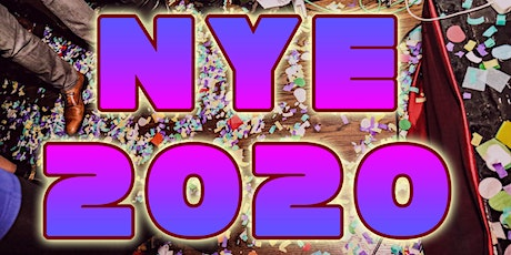 PianoFight's New Year's Eve HyperBash 2020: The End Of An Era tickets