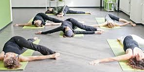 Yoga Flow & Stretch (Restorative) - FREE Session Avail.