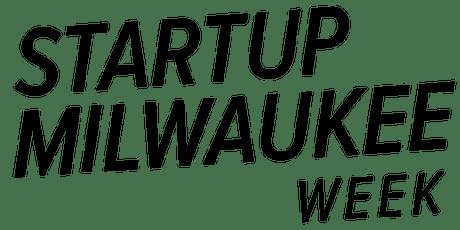 MKE Startup Week: Brand Partnerships tickets