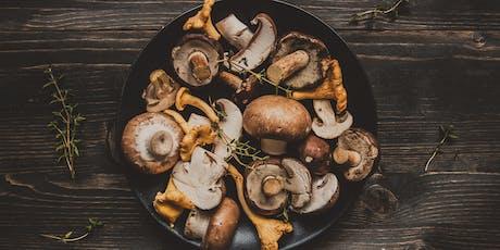 Marvelous Mushrooms tickets