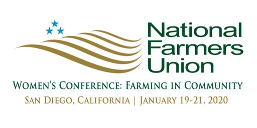 2020 National Farmers Union Women's Conference
