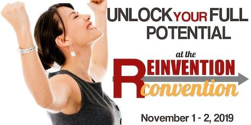 Reinvention Convention