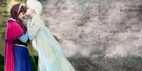 Snow Queen & Ice Princesses Afternoon Tea tickets