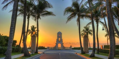Palm Beach Concours tickets