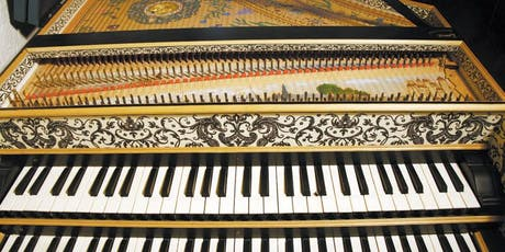 Words and Music:  Jane Austen & Colette - Two Daughters of Music tickets