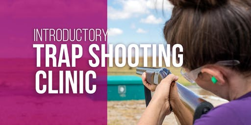 Introductory Trap Shooting Clinic