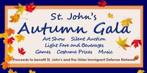 St. John's Autumn Gala