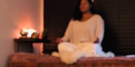 Kundalini Yoga & Meditation class tickets