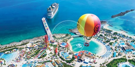 Come Seek the Royal Caribbean tickets