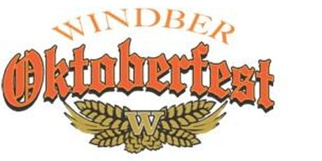 Windber Oktoberfest 2019 tickets