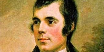 Robert Burns Night '20 at The Sharpe House