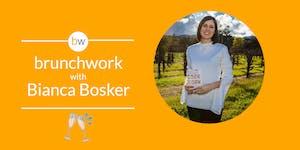 Wine guru Bianca Bosker: brunchwork After Hours