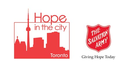 Hope in the City Leadership Breakfast Toronto 2019 tickets
