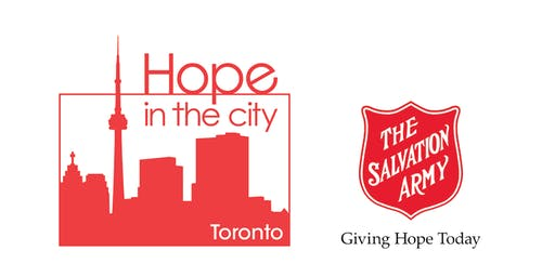 Hope in the City Leadership Breakfast Toronto 2019