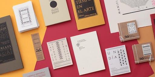 Film Screening: Endless Letterpress