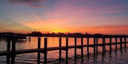Sunset Sip & Sample