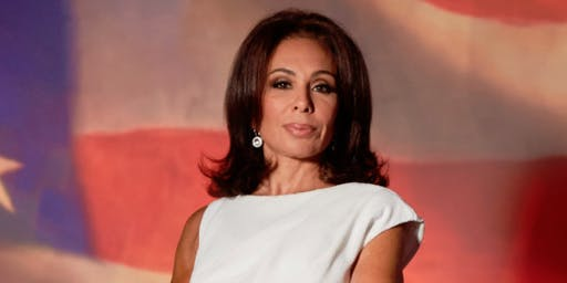 Meet Judge Jeanine Pirro at the Mobile Books-A-Million