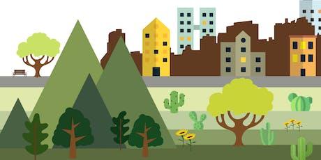 Charlas verdes: Reforestar ¿Qué consideramos nativo? entradas