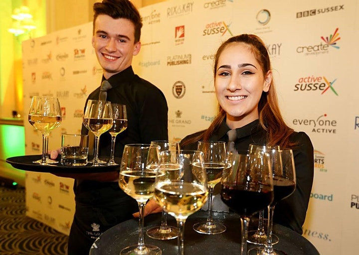 Sussex Sports Awards 2019 image