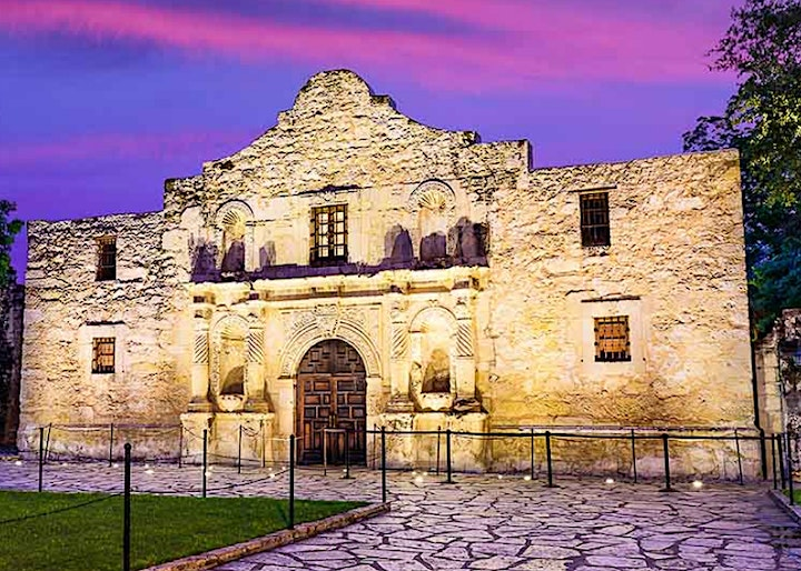 Texas 2019 Annual NDT Conference image