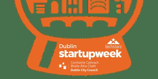 Startup Week: Selling  DIY Electronic Creations