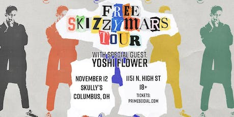 The Free Skizzy Mars Tour  tickets