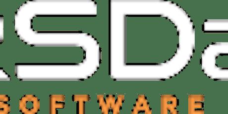 RS Data - Solução Diferenciada em Segurança do Trabalho ingressos