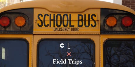 CLX Field Trips| Journey No.3| ComEd tickets