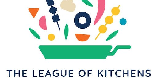 Culinary Evening with League of Kitchens