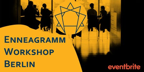 Enneagramm Workshop Berlin Tickets