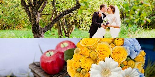 Apple of My Eye Bridal Fair