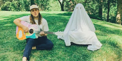 FREE SHOW: Uh Oh and The Oh Wells
