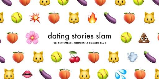 Dating Stories Slam