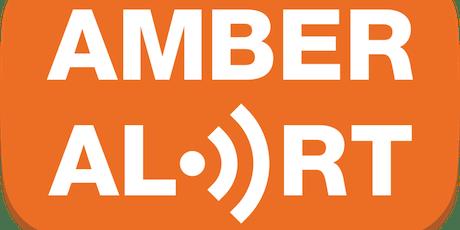 Alamo Area Regional Alert Plan tickets