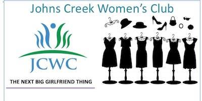 Annual Fall Fashion Show in Johns Creek