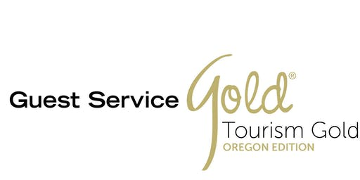 Willamette Valley Guest Service Gold® Training -Newberg