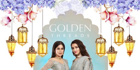 Golden Threads Diwali Sale tickets