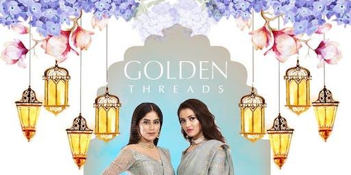 Golden Threads Diwali Sale