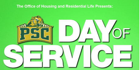 PSC Day of Service tickets