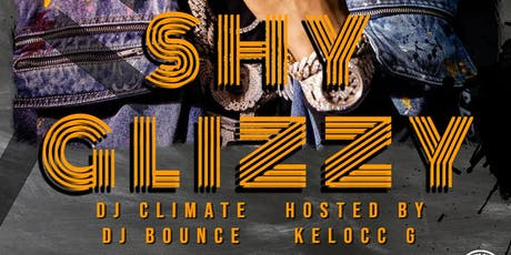 SHY GLIZZY LIVE tickets