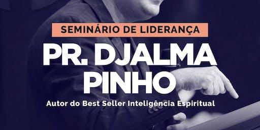 Seminário Unidade Pastoral com Djalma Pinho