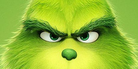Breakfast with the Grinch 2019 tickets
