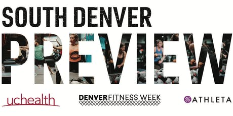 South Denver PREVIEW tickets