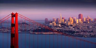 Penn in San Francisco
