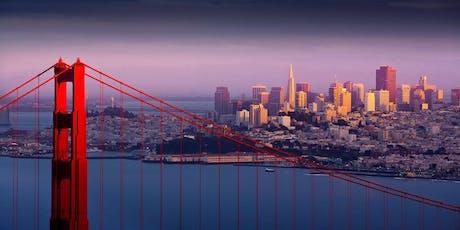 Penn in San Francisco tickets