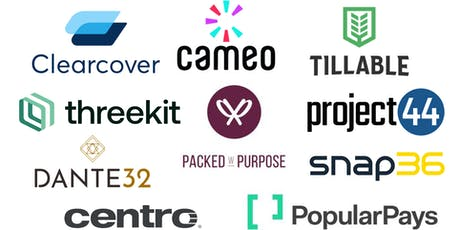 The Here's How Startup Marketing Conference by Propllr - October 30, 2019! tickets
