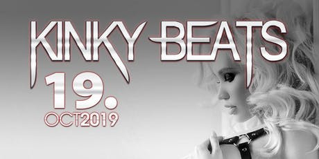 KinkyBeats - 19.10. Tickets